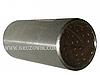Втулка ушка рессоры JAC 1020K, JAC 1020KR, Dong Feng 1062, Dong Feng 1064, FAW 1051, FAW 1061