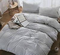 Комплект постельного белья французский лен  Prestij Textile 76235