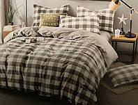 Комплект постельного белья французский лен  Prestij Textile 76259