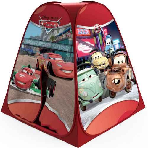 Игровая детская палатка Disney Тачки