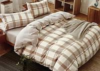 Комплект постельного белья французский лен  Prestij Textile 76281