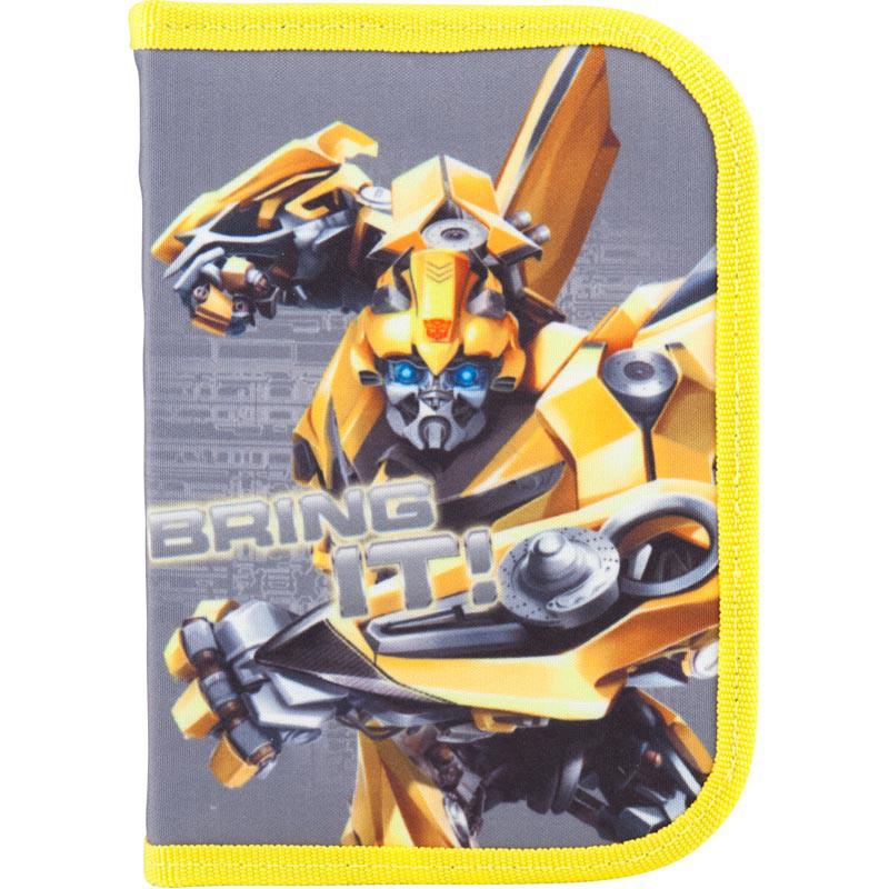 Пенал Kite 622 Transformers TF18-622-1