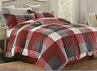 Комплект постельного белья французский лен  Prestij Textile 76369