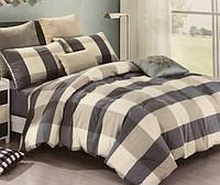 Комплект постельного белья французский лен  Prestij Textile 76780