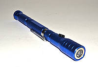 Телескопический светодиодный фонарь  Bailong BL-T90, фото 1