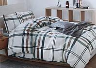 Комплект постельного белья французский лен  Prestij Textile 76938