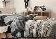 Комплект постельного белья французский лен  Prestij Textile 76965