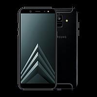 Samsung Galaxy A6 4/64GB Black 12 мес.