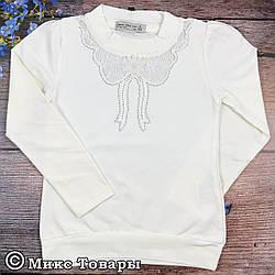 Блузка для девочки Размеры: 104,110,116 см (6689-1)