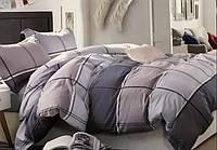 Комплект постельного белья французский лен  Prestij Textile 76995