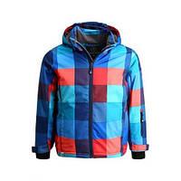 Куртка горнолыжная детская Color Kids Rialto