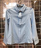 Блузка на дівчинку, фото 1
