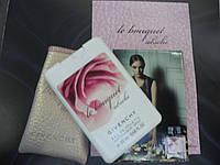 Женский пробник духов в кожаном чехле Givenchy Le Bouquet Absolu 20ml