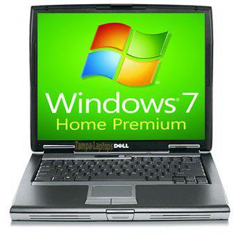 Ноутбук Dell Latitude D520 15