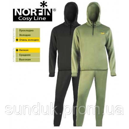 Термобелье Norfin Cosy Line
