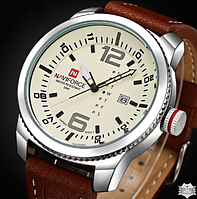 Мужские наручные часы Naviforce Target (1257)