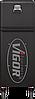 Тележка для инструментов, включая верхний ящик без ассортимента, VIGOR, V1970, фото 2