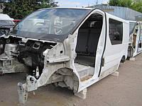 Кузов Опель Виваро (Opel Vivaro)