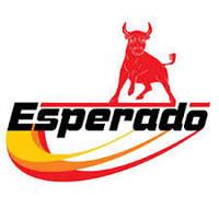 Алюминиевый радиатор ESPERADO INTENSO R500/100