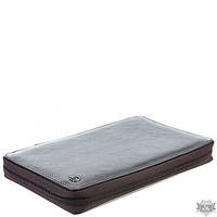 Коричневый кожаный тревел-кейс Piquadro Black Square (PP3246B3R_TM)