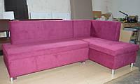 """Кухонный диван со спальным местом """"DOICHMAN"""""""
