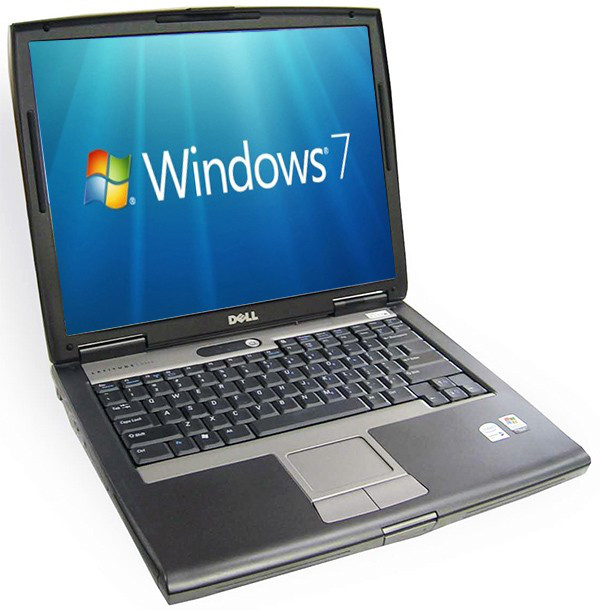 Ноутбук Dell Latitude D530 15