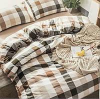 Французский лен - мягкое льняное постельное белье