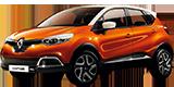 Renault Captur '13-