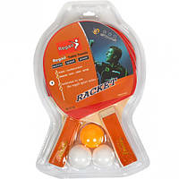 Набор для настольного тенниса Y5B-06