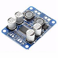 Аудио усилитель TPA3118, 60Вт моно, D класс
