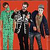 Halloween Зомбі (розмір L)