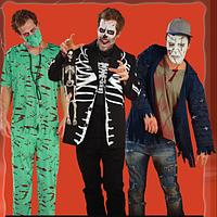 Halloween Зомбі (розмір L), фото 1