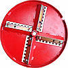 Режущий диск для ручной Корнерезки, фото 2