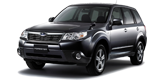 Subaru Forester '08-12