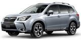 Subaru Forester '13-