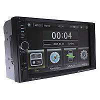 Автомагнитола 2 DIN SIGMA CP-900M GPS  Автомобильная мультимедийная система MP5