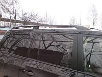 Рейлинги для Toyota Land Cruiser 200, фото 1
