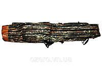 Чохол для вудилищ (80 див.) на 3 секції. Ранцевий., фото 1