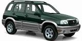 Suzuki Grand Vitara '98-05