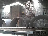 Пескоструйная обработка, Днепропетровск. Абразивоструйная очистка поверхностей, деталей и пр.