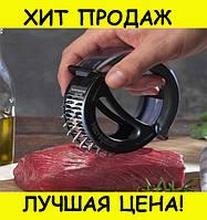 Тендерайзер для мяса колесо Meat Tenderizer