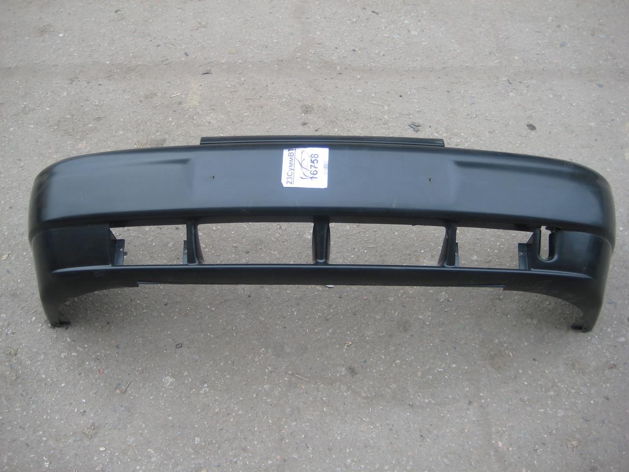 Бампер буфер передний ВАЗ 2110 2111 2112