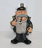"""Фігурка """"Капітан Врунгель"""" 14 см RV-184"""