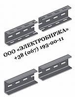 Швеллер К225, Профиль монтажный К 225, Профили электромонтажные К225, Профиль (П-образный) К225 У2