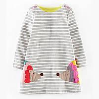 Платье для девочки Hedgehog Little Maven