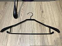 Вешалка силикон шир. плечо, фото 1