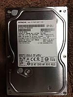 """Жесткий диск HDD SATA на 500GB SATA2 3.5"""" HItachi ДЛЯ стационарного ПК в ИДЕАЛЬНОМ состоянии c ГАРАНТИЕЙ"""