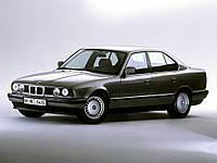 Лобовое стекло BMW 5 (E34) (Седан, Комби) (1988-1996) с креплением зеркала, Nord Glass