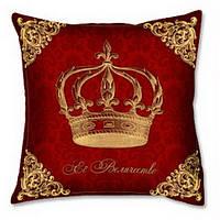 Подушка Её Величество оригинальный прикольный необычный подарок любимой