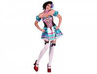 Карнавальный костюм Баварская девушка